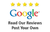 Google Reviews Graphic Image